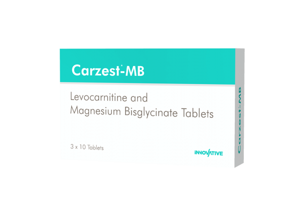 Carzest-MB Tablets