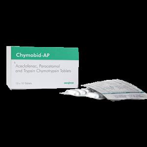 Chymobid-AP Tablets