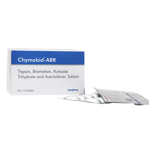 Chymobid-ABR Tablets