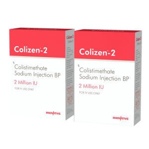 Colizen Injection