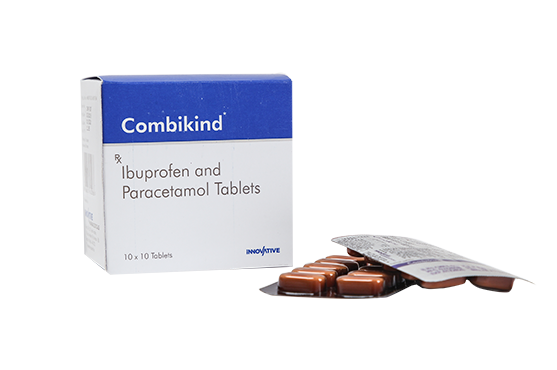 Combikind Tablets
