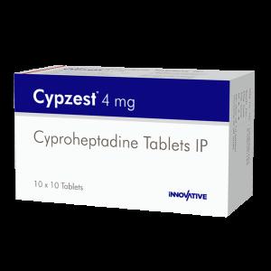 Cypzest Tablets