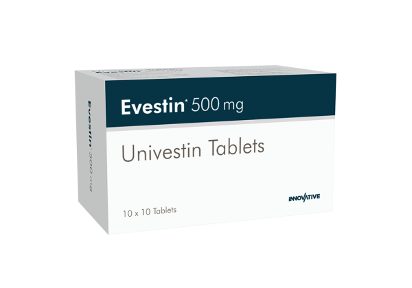 Evestin Tablets