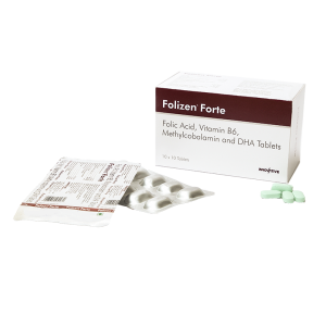 Folizen Forte Tablets