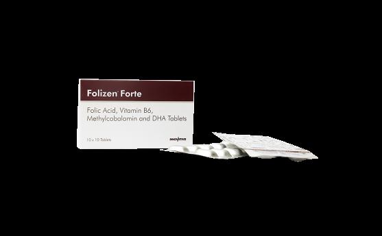 Folizen - Forte Tablets