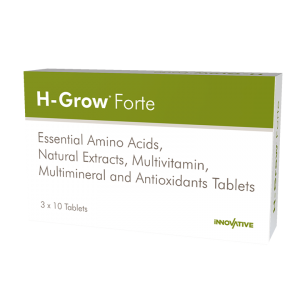 H-Grow Forte Tablets