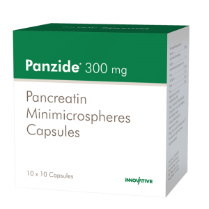 Panzide Capsules