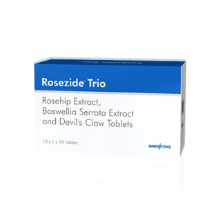 Roszide Trio Tablets