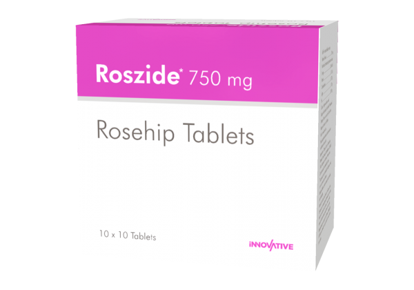Roszide Tablets