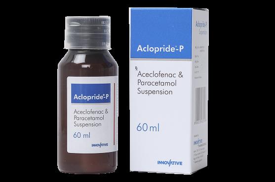 Aclopride-P Suspension