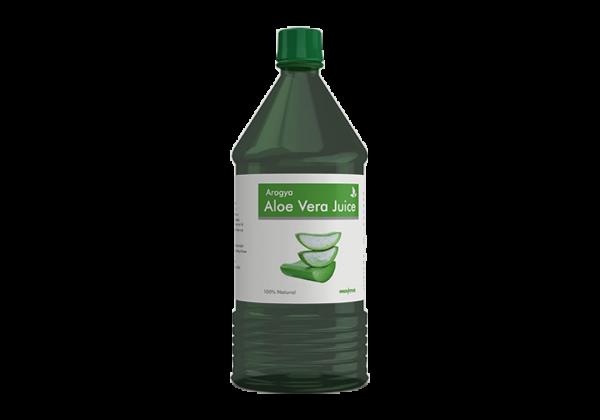 Arogya-Aloevera Juice