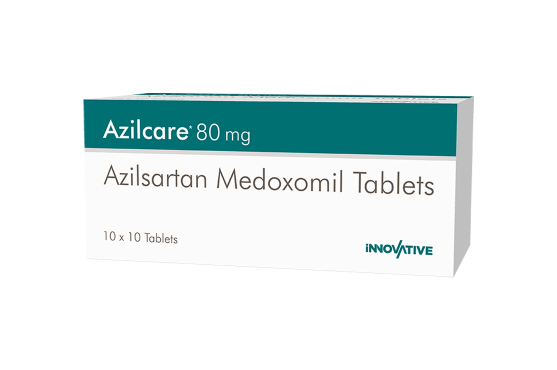 Azilcare Tablets