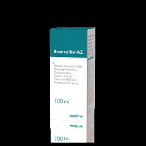 Broncolite-AZ Syrup