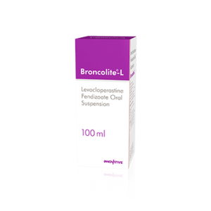 Broncolite-L Suspension