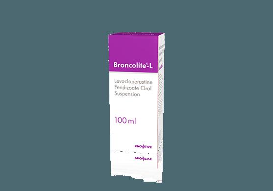 Broncolite-L Suspension
