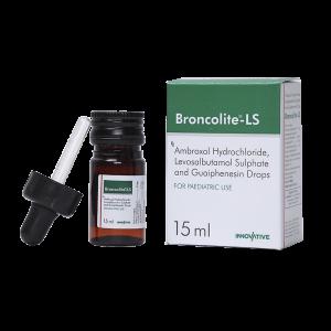 Broncolite-LS Drops