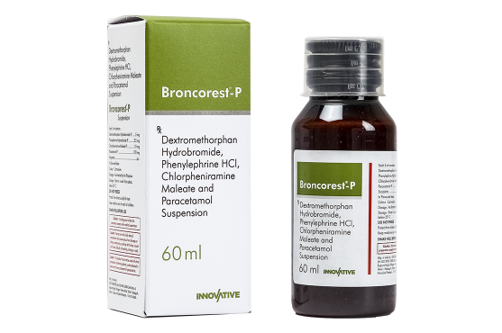 Broncorest-P Suspension
