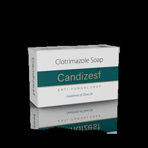 Candizest Soap
