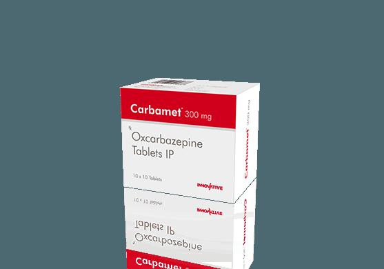 Carbamet Tablets