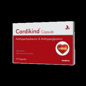 Cardikind Capsules