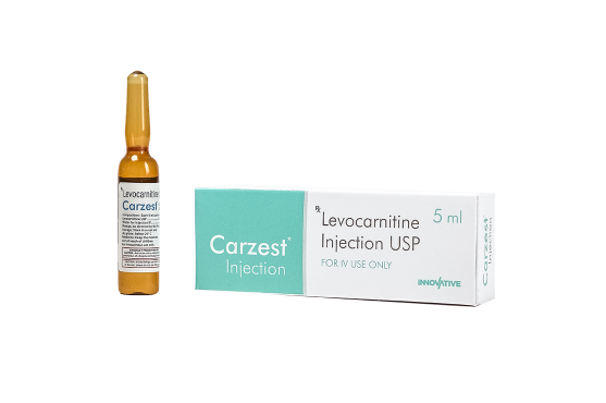 Carzest Injection