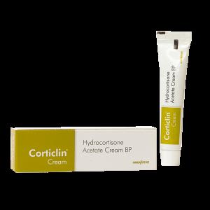 Corticlin Cream
