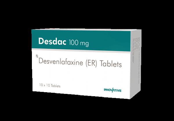 Desdac Tablets