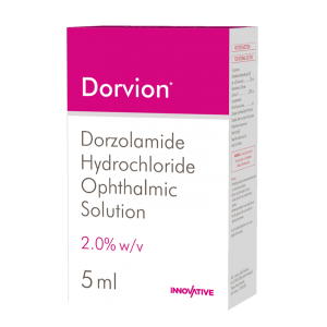 Dorvion Eye Drops