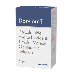 Dorvion-T Eye Drops