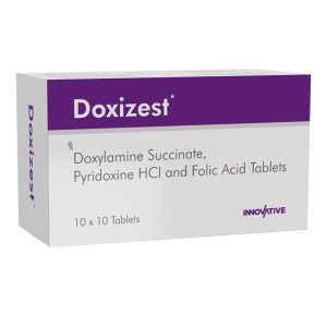 Doxizest Tablets