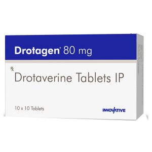 Drotagen Tablets