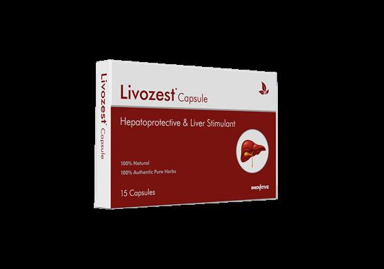 Livozest-Capsules