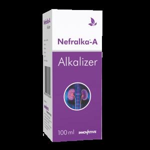 Nefralka-A Syrup