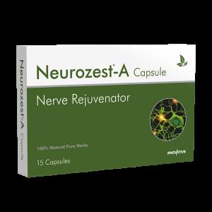 Neurozest-A Capsules