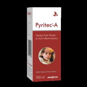 Pyritec-A Syrup