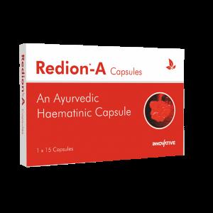 Redion-A Capsules