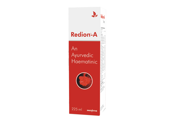 Redion-A-Syrup