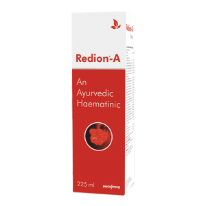 Redion-A Syrup