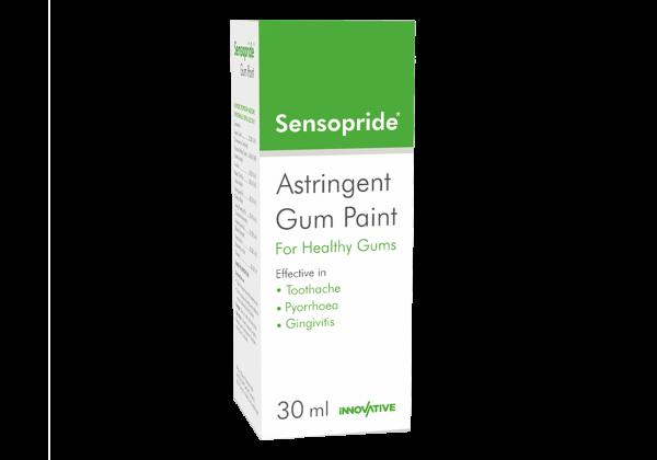 Sensopride Gum Paint