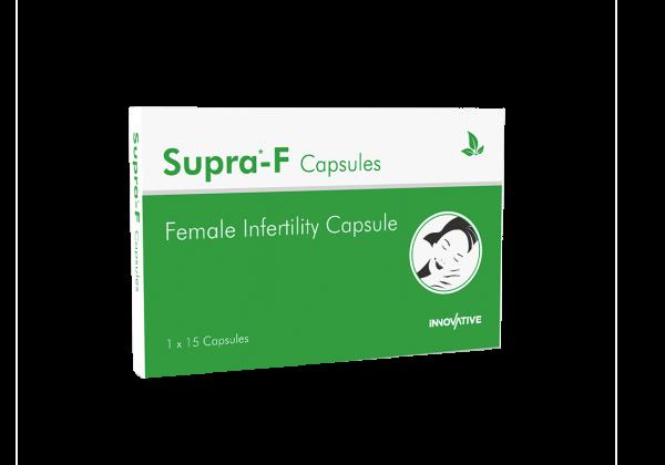 Supra-F Capsules