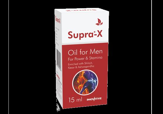 Supra-X-Oil
