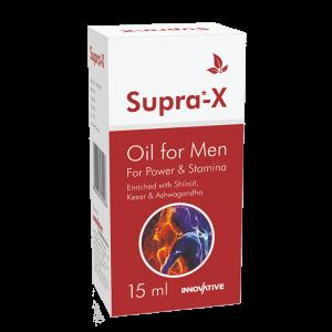 Supra-X Oil