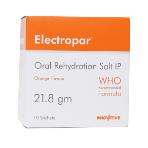Electropar Powder