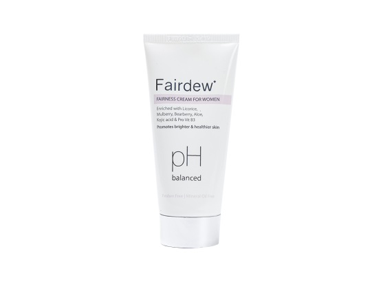 Fairdew Fairness Cream For Women