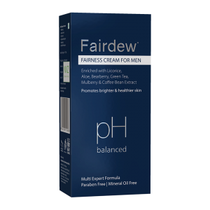 Fairdew Fairness Cream For Men