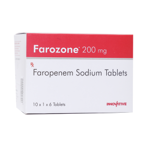 Farozone Tablets