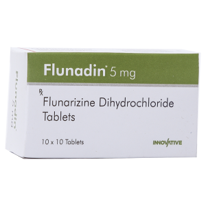 Flunadin Tablets