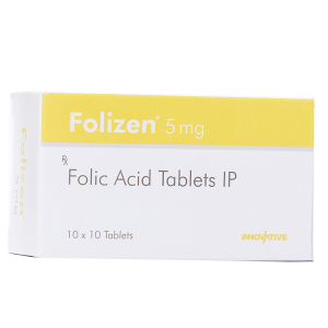 Folizen Tablets