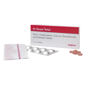 H-Grow Total Tablets