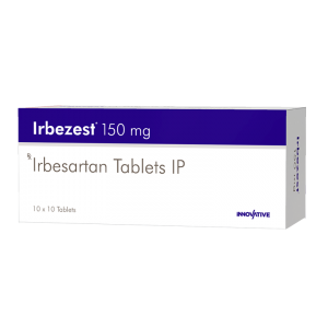 Irbezest Tablets